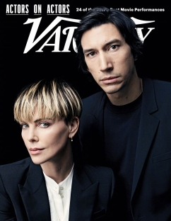 Variety Actors on Actors 2019 Cover-6