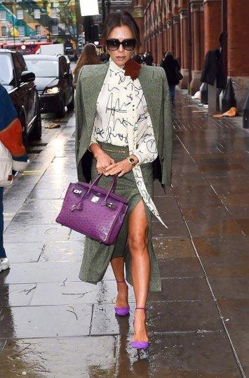 Victoria Beckham in Victoria Beckham Spring 2020-10