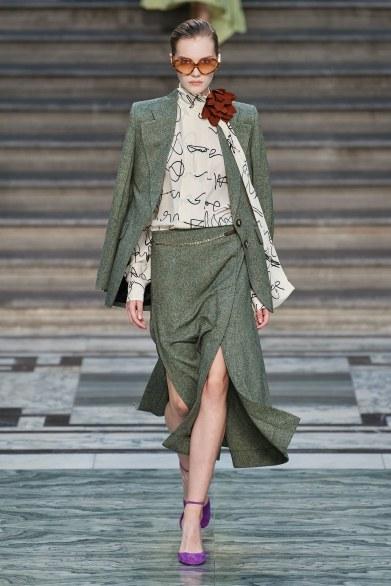Victoria Beckham Spring 2020
