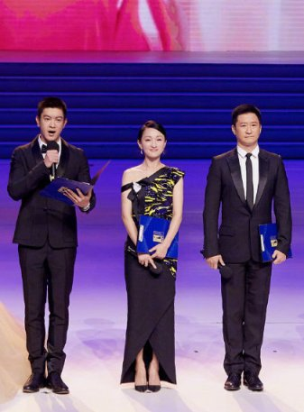 Zhou Xun in Chanel Resort 2020-3