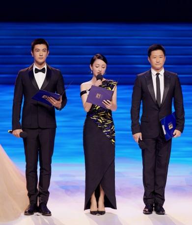 Zhou Xun in Chanel Resort 2020-4
