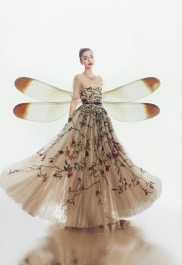 Angelababy in Dior Spring 2020-1