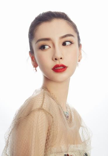 Angelababy in Dior Spring 2020-11