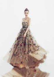 Angelababy in Dior Spring 2020-2