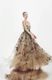 Angelababy in Dior Spring 2020-4