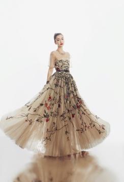 Angelababy in Dior Spring 2020-6