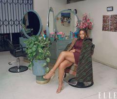 Beyoncé for ELLE US UK Canada January 2020-8