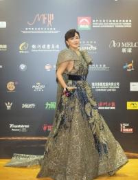 Carina Lau in Elie Saab Fall 2019 Couture-11