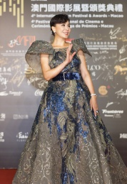 Carina Lau in Elie Saab Fall 2019 Couture-3