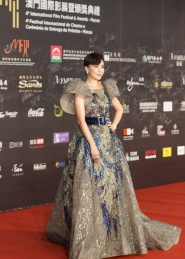 Carina Lau in Elie Saab Fall 2019 Couture-4