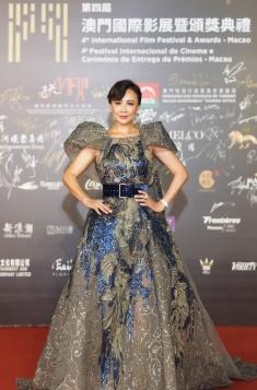 Carina Lau in Elie Saab Fall 2019 Couture-5