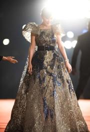 Carina Lau in Elie Saab Fall 2019 Couture-8