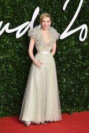 Cate Blanchett in Armani Privé Fall 2019 Couture-2