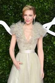 Cate Blanchett in Armani Privé Fall 2019 Couture-3