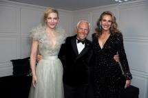Cate Blanchett in Armani Privé Fall 2019 Couture-9