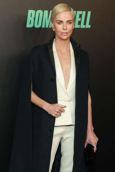 Charlize Theron in Dior Pre-Fall 2018-10