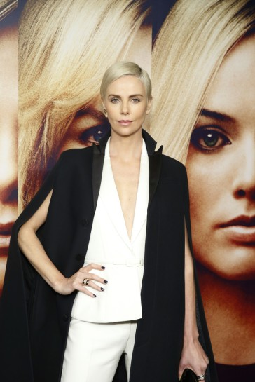 Charlize Theron in Dior Pre-Fall 2018-5