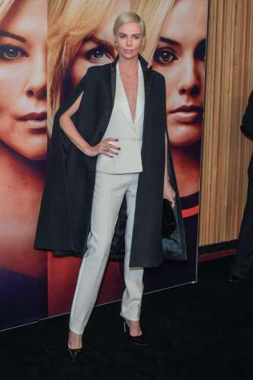Charlize Theron in Dior Pre-Fall 2018-8