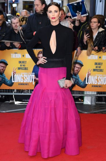 charlize-theron-long-shot-special-screening-in-london-3