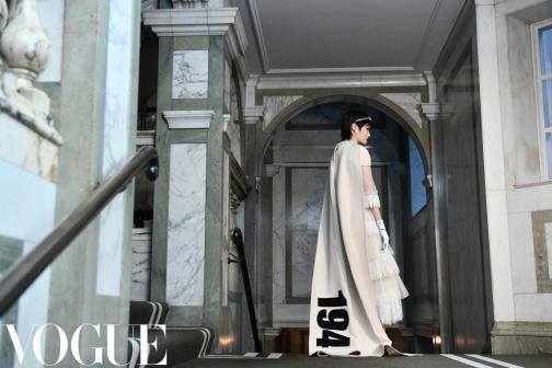 Chris Lee in Gucci Resort 2020-8