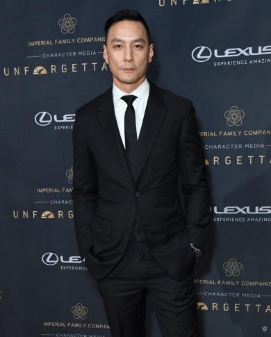 Daniel Wu and Lisa S-2