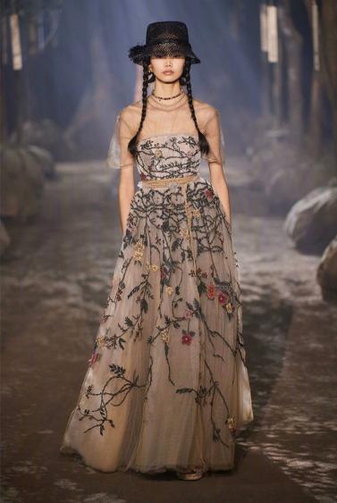 Dior Spring 2020 Shanghai