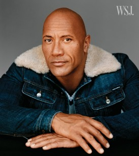 Dwayne Johnson WSJ Magazine December 2019:January 2020-4