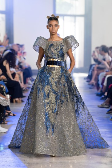 Elie Saab Fall 2019 Couture