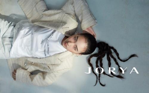 Elly Hsu for JORYA Spring 2020 Campaign-2