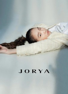 Elly Hsu for JORYA Spring 2020 Campaign-3