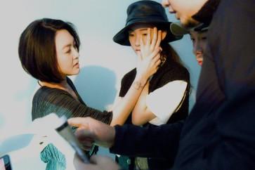 Elly Hsu for JORYA Spring 2020 Campaign-6