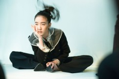 Elly Hsu for JORYA Spring 2020 Campaign-8