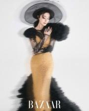 Fan Bingbing for Harper's Bazaar Vietnam January 2020-4