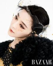 Fan Bingbing for Harper's Bazaar Vietnam January 2020-5