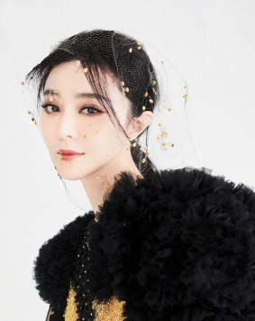 Fan Bingbing for Harper's Bazaar Vietnam January 2020-6