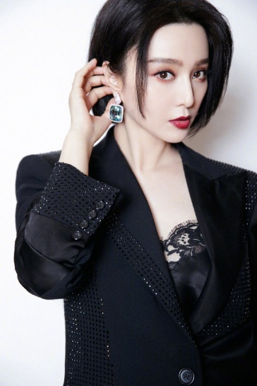 Fan Bingbing in Prabal Gurung Resort 2020-4