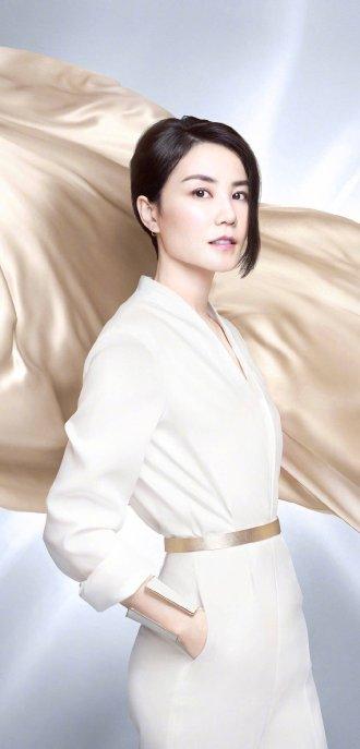 Faye Wong X Helena Rubinstein Campaign-2