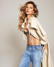 Gisele Bundchen Harper's Bazaar Russia January 2020-1