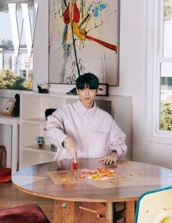Gong Yoo for W Korea January 2020-7