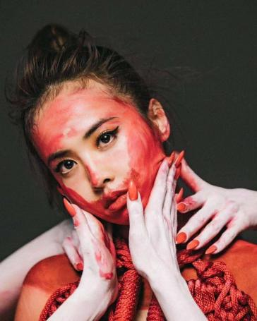 Jolin Tsai Ugly Beauty Tour-1