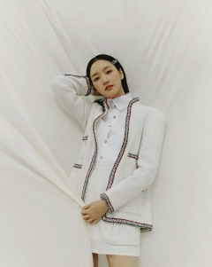 Kim Ko-eun for Marie Claire Taiwan December 2019-6