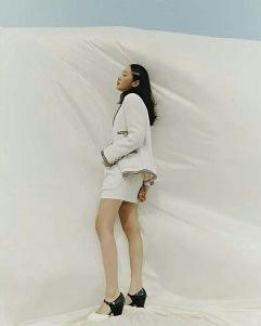 Kim Ko-eun for Marie Claire Taiwan December 2019-7