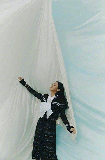Kim Ko-eun for Marie Claire Taiwan December 2019-9