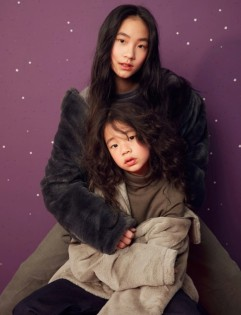 Lily Hsu and Alice Hsu for Genquo 2019 Holiday Campaign-4