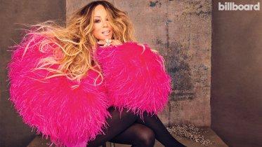 Mariah Carey for Billboard Magazine December 2019-1