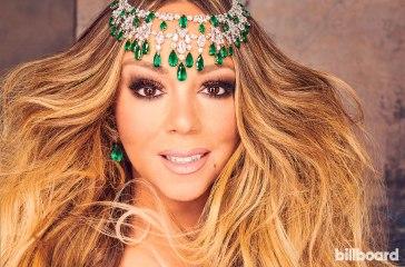 Mariah Carey for Billboard Magazine December 2019-4