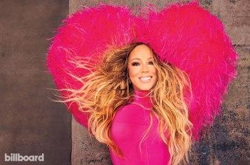 Mariah Carey for Billboard Magazine December 2019-5