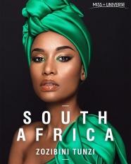 Miss Universe 2019 Zozibini Tunzi-1