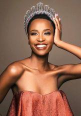 Miss Universe 2019 Zozibini Tunzi-3
