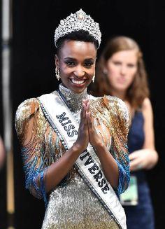 Miss Universe 2019 Zozibini Tunzi-7